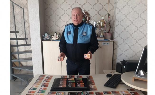 Kayıp Kent Kartlar İzmit Belediyesi'nde sahiplerini bekliyor