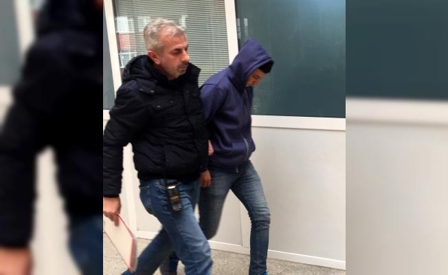 Kocaeli'de motosiklet hırsızlığına tutuklama