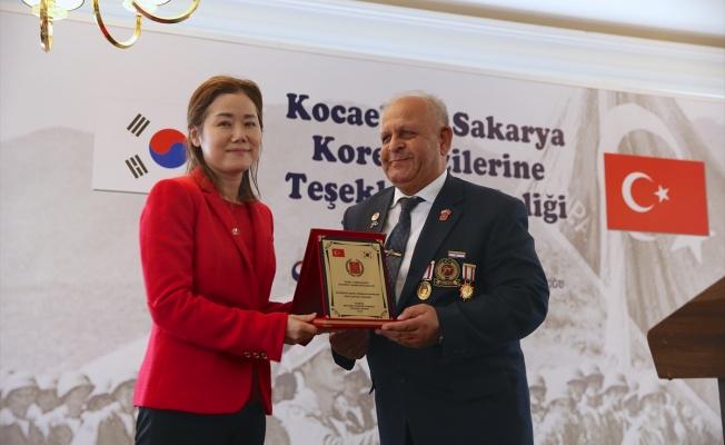 """Kore Başkonsolosu Jang: """"Türk askeri Kore'nin barışı için herkesten daha cesurca savaştı"""""""