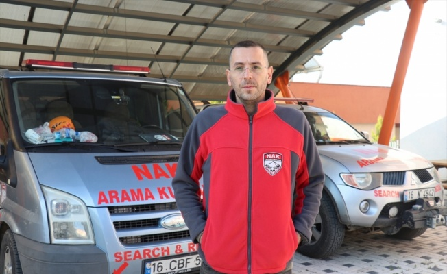 Kurtarma ekipleri Uludağ'da kaybolan arkadaşların arandığı 17 günü anlattı