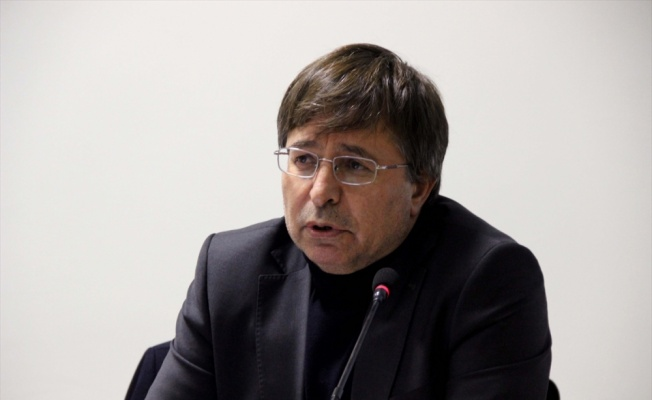Prof. Dr. Tahsin Görgün: