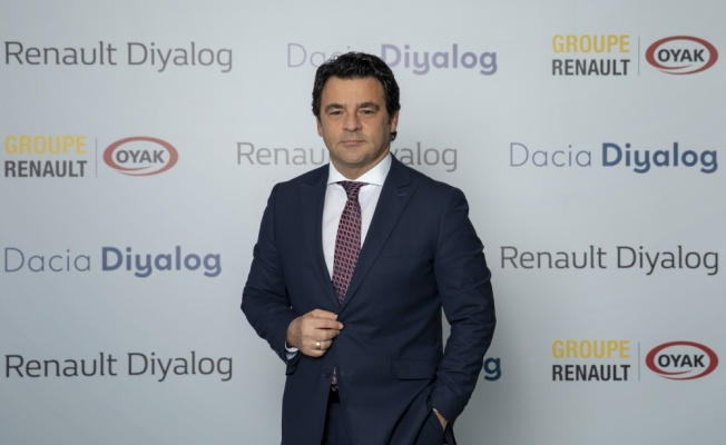Renault MAİS'e 4 ödül