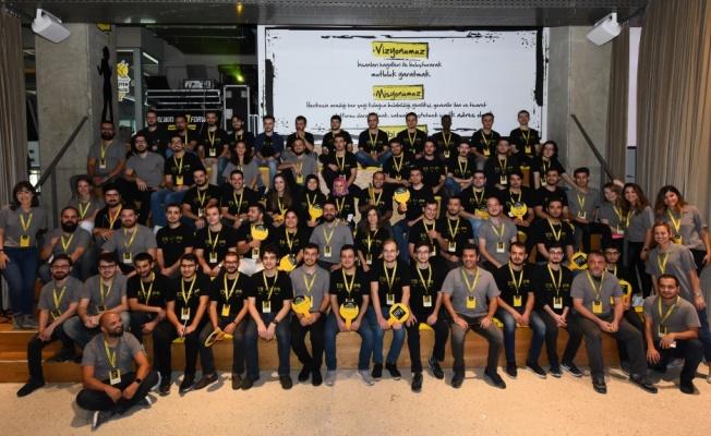 sahibinden.com, genç yazılımcıları sektöre kazandırmaya devam ediyor