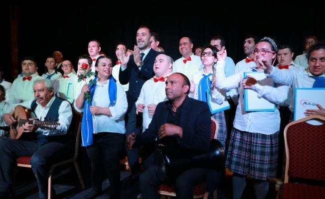 Silivri'de Dünya Engelliler Günü etkinliği