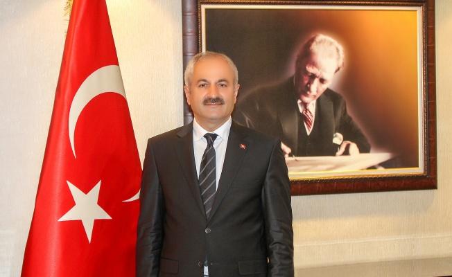 Başkan Büyükgöz'den 16 Ocak mesajı