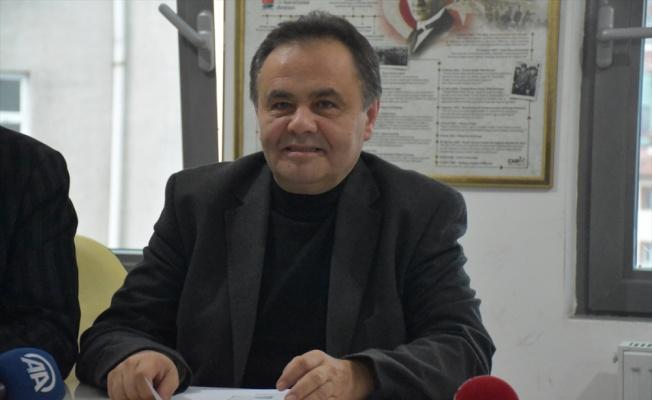 Bilecik Belediye Başkanı Şahin: