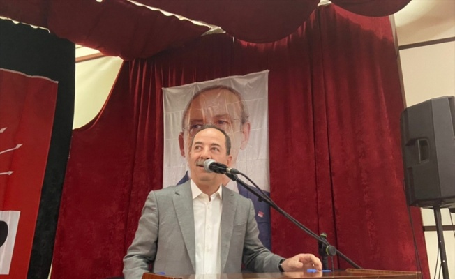 CHP Edirne Merkez İlçe Başkanlığına Av. Burak Güngörmedi seçildi
