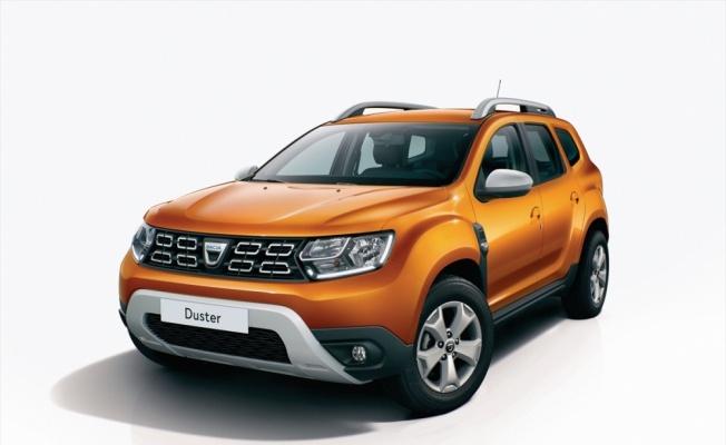 Dacia'da ocak fırsatı