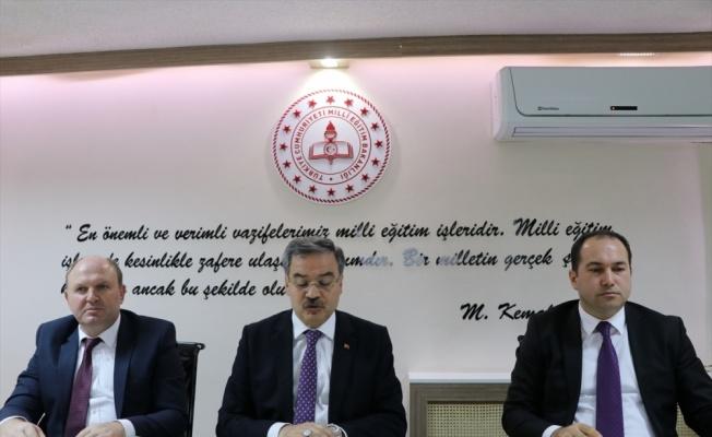 Edirne Milli Eğitim Müdürü Arpacı: