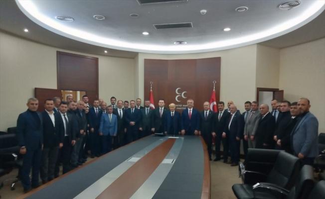 Hendek Belediye Başkanı Babaoğlu: