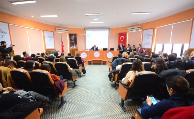 Kırklareli'de e-Twining Projesi koordinasyon toplantısı yapıldı