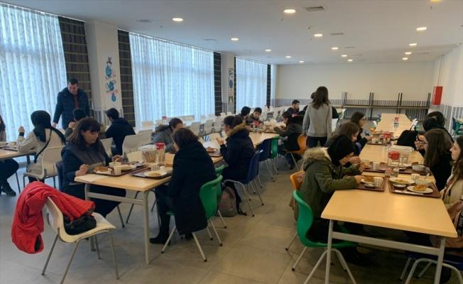 Pazaryeri Eğitim Yolculuğu Projesi