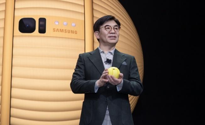 Samsung, CES 2020'de