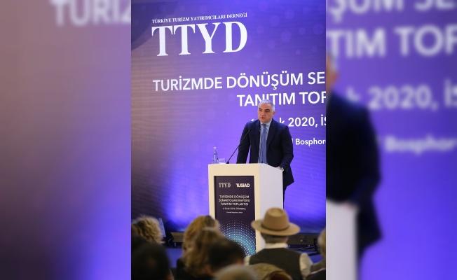 TTYD-TÜSİAD'ın