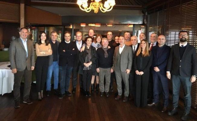 TURYİD üyeleri Edirne'yi ziyaret edecek