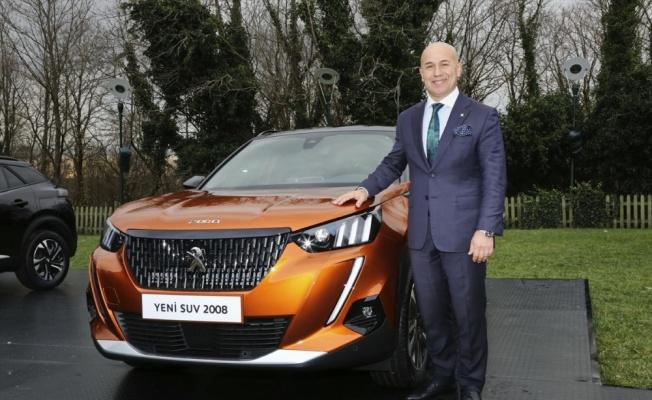 Yeni Peugeot 2008, 29 Ocak'ta satışa sunulacak
