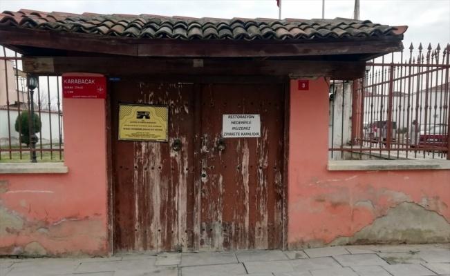 Yenişehir'deki Şemaki Evi Müzesi restore edilecek