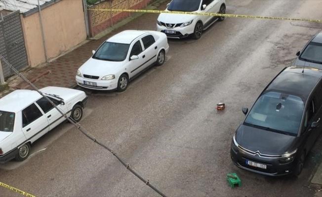 Bandırma OSB Yönetim Kurulu Başkanı'na silahlı saldırıyla ilgili 12 şüpheli yakalandı