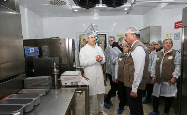 Bursa'da gıda denetimleri sürüyor