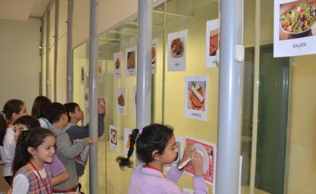 Bursa'da sağlıklı beslenme konulu ilk çocuk çalıştayı yapıldı