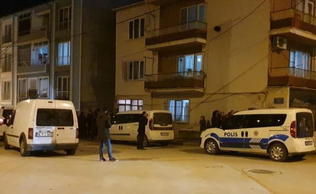 Bursa'da, Suriye uyruklu çocuk evinde ölü bulundu