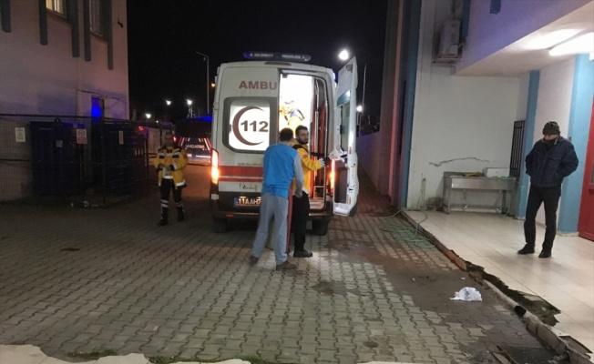 Bilecik'te bıçaklı kavgada bir kişi hayatını kaybetti
