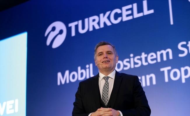 Huawei ve Turkcell Mobil Ekosistem İş birliği anlaşması imzaladı
