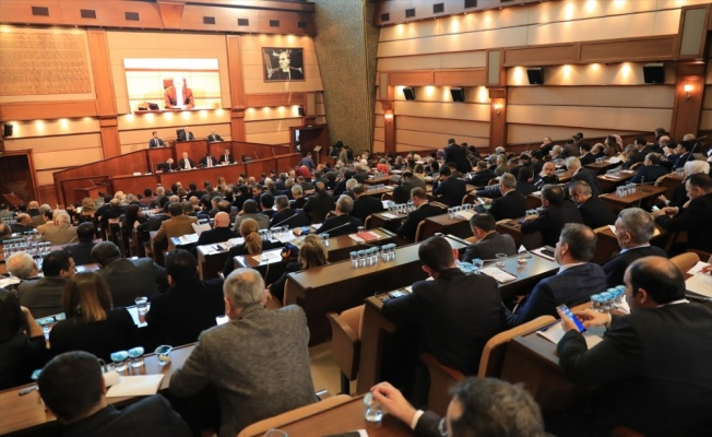 İBB Meclisi'nden borçlanma talebi