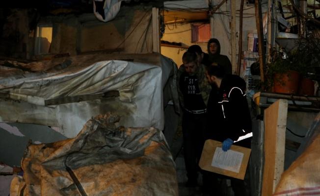 İstanbul'da uyuşturucu operasyonunda 44 şüpheli gözaltına alındı