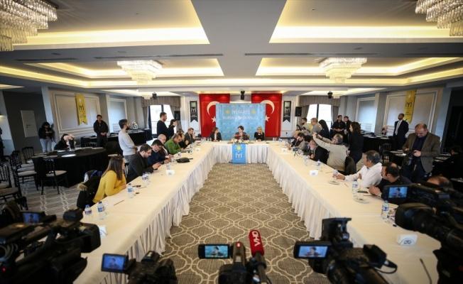 İYİ Parti Genel Başkanı Akşener partisinden istifaları değerlendirdi: