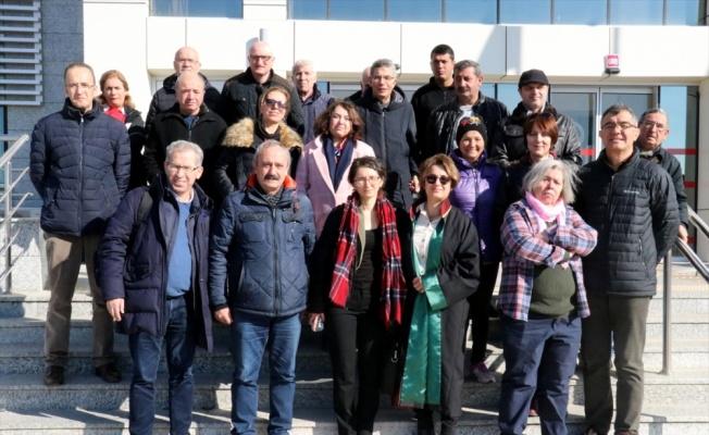 Kırklareli'nde, Gezi Parkı odaklı eylemlere ilişkin davada karar çıktı