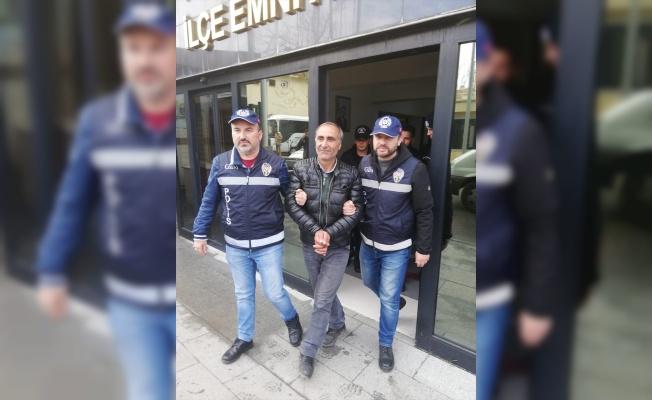 Kocaeli'de 50 düzensiz göçmen yakalandı