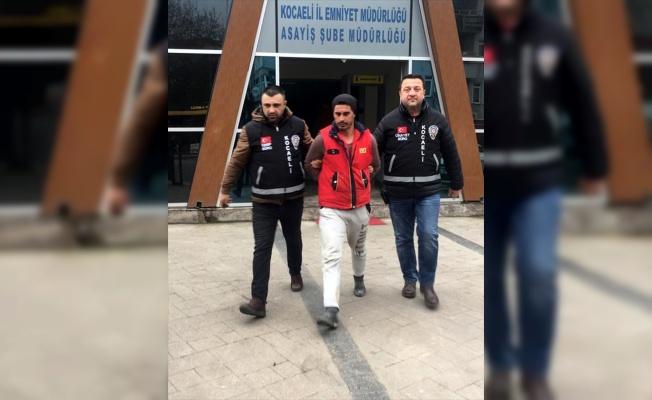 Kocaeli'de yaşlı kadının ölü bulunmasına ilişkin 2 kişi yakalandı