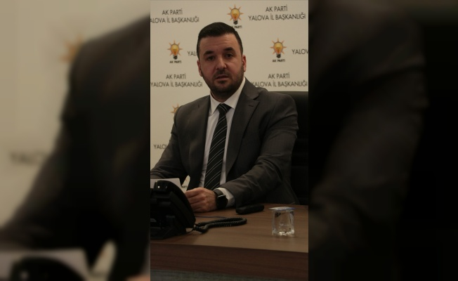 Yalova Belediyesinde bir çalışanın zimmetine para geçirdiği iddiası