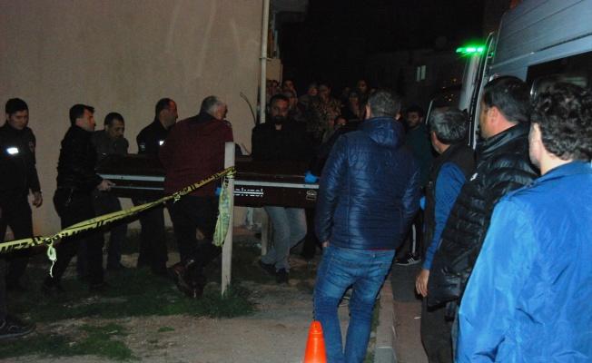 3. kattan düşen kadının cesedi dere yatağında bulundu