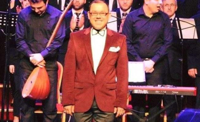 Başkan Hürriyet'ten, #EvdeKal konseri