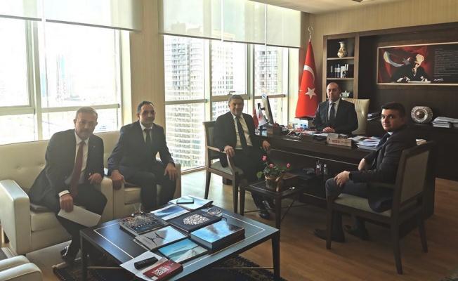 Başkan Şayir: Her şey yükselen şehir Dilovası için