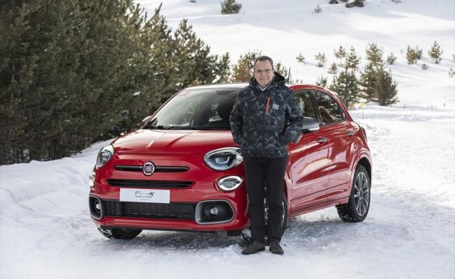 Fiat Marka Direktörü Aytaç: Otomotiv pazarı bu yıl 700 binlere kadar çıkabilir