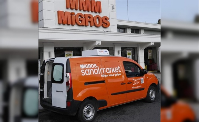 Migros, Sanal Market için 1.000 yeni işe alım yapacak