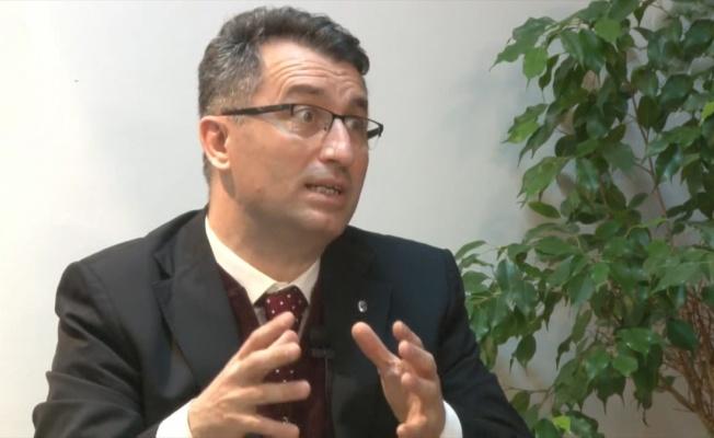 """Enfeksiyon uzmanı Prof. Dr. Karabay: """"En iyi seçeneklerden biri plazma tedavisi"""""""
