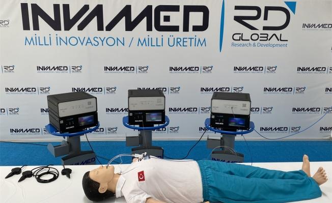 """Kovid-19 için """"Türk Işın Tedavisi"""" yöntemi ABD'den davet aldı"""