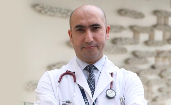 Kovid-19'un bıraktığı akciğer hasarına ilişkin açıklama