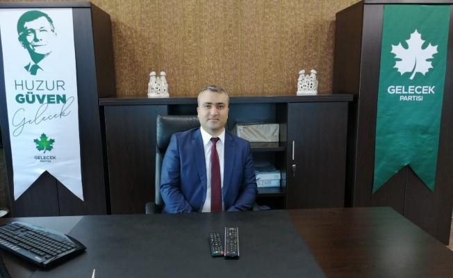 Gelecek Partisi Kandıra'da yönetim kurulunu oluşturdu