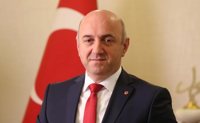 Başkan Bıyık'tan Basın Bayramı mesajı