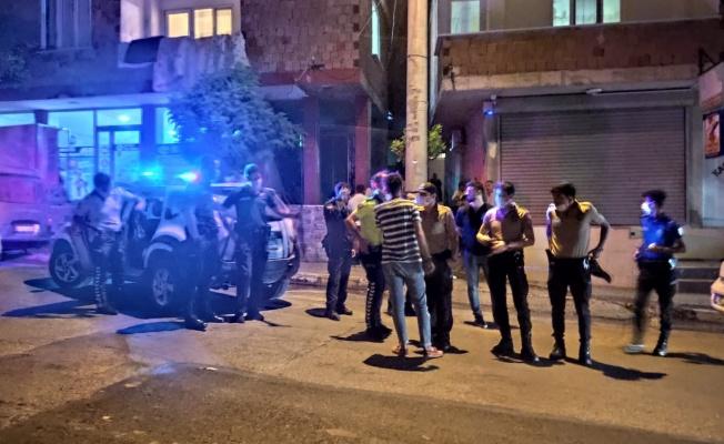 Dilovası'nda çıkan arbedede 1 kişi yaralandı