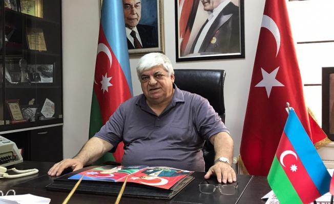 Dündar: Azerbaycan yalnız değildir