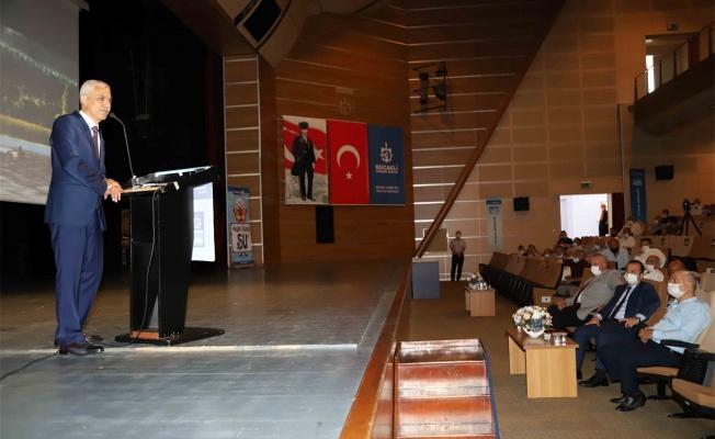 İSU, Gebze'de 441 milyon lira yatırım yaptı