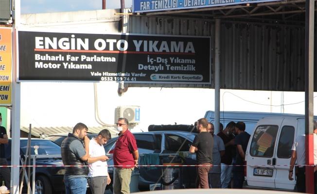 Kocaeli'de 3 kişiyi silahla yaralayan şüpheli tutuklandı