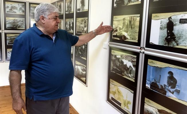 Kocaeli'de başlatılan projeyle Ermeni iddialarının asılsızlığı dünyaya anlatılacak