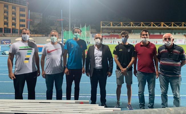 Darıca'dan milli takıma 4 sporcu